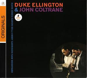 1962 Duke Ellington & John Coltrane