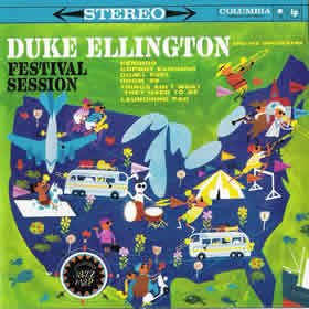 1959 Festival Session