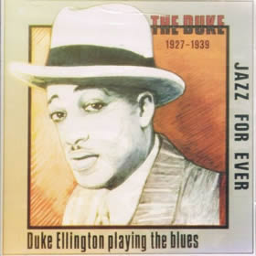 1991 Playing The Blues 1927-1939