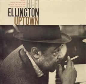 1952 Hi-Fi Ellington Uptown