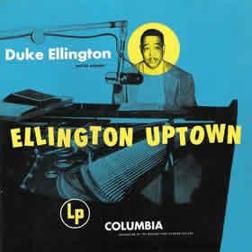 1952 Ellington Uptown