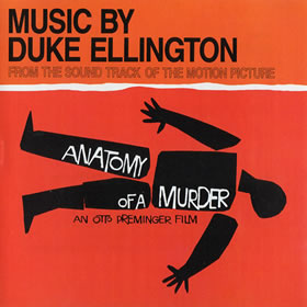 1959 Anatomy Of A Murder