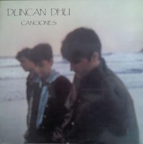 1986 Canciones