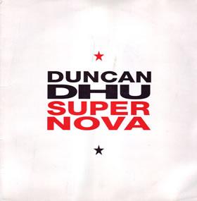 1991 Supernova