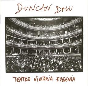 1995 Teatro Victoria Eugenia