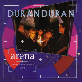 1984 Arena