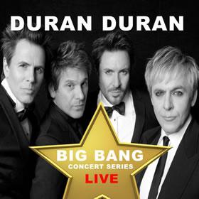2017 Big Bang Concert Series – Live