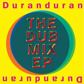 2010 The Dub Mix EP – CDM