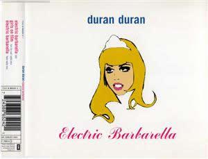 1999 Electric Barbarella