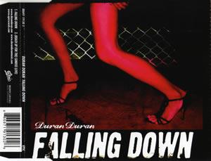 2007 Falling Down – CDS