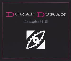 2009 The Singles 81-85