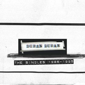 2017 The Singles Box 1986-1995