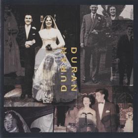 1993 The Wedding Album