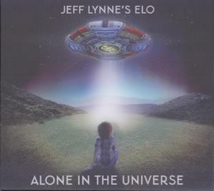 2015 Alone In The Universe