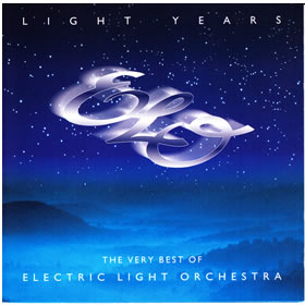 1997 Light Years – The Very Best Of Electric Light Orchestra