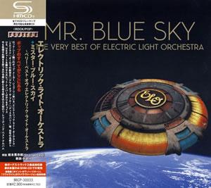 2012 Mr. Blue Sky