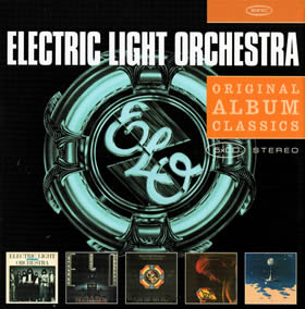 2010 Originals Album Series