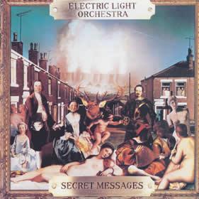 1983 Secret Messages