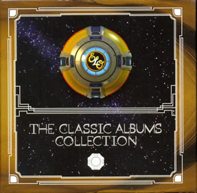2011 The Classic Albums Collection