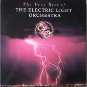 1990 The Very Best Of The Electric Light