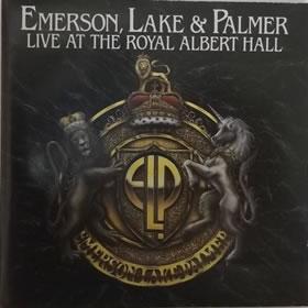 1992 Albert Live At The Royal Hall
