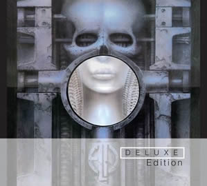 1973 Brain Salad Surgery – Deluxe Edition