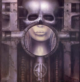 1973 Brain Salad Surgery – Super Deluxe Edition