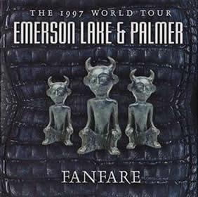 2002 Fanfare – The 1997 World Tour