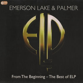 2011 From The Beginnig – The Best Of ELP