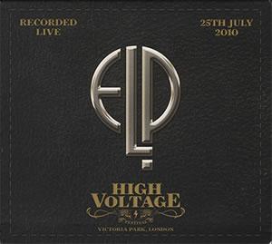 2010 High Voltage