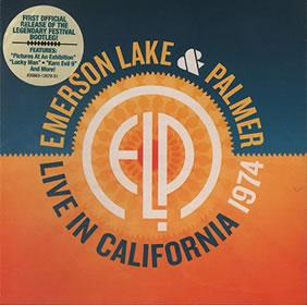 2012 Live In California 1974