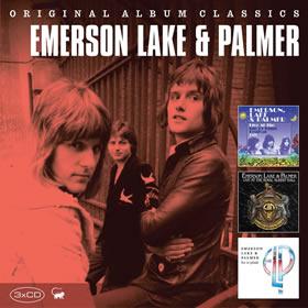 2011 Original Album Classics – Live