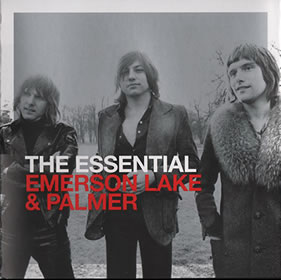 2011 The Essential