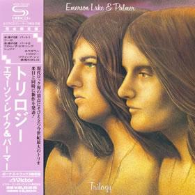 1972 Trilogy