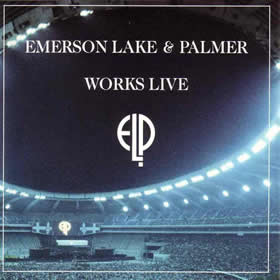 1993 Works Live