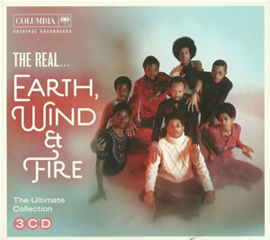 2017 The Real… Earth, Wind & Fire