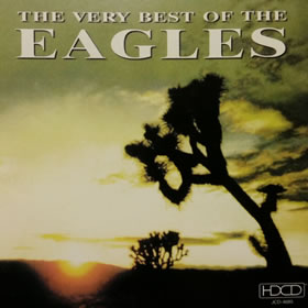 2002 The Very Best Of The Eagles