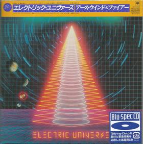 1983 Electric Universe