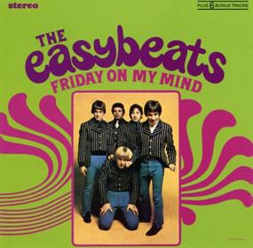 1992 Friday On My Mind
