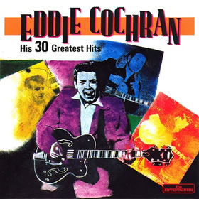 1996 His 30 Greatest Hits
