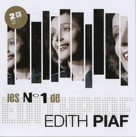 2009 Les No. 1 de Édith Piaf
