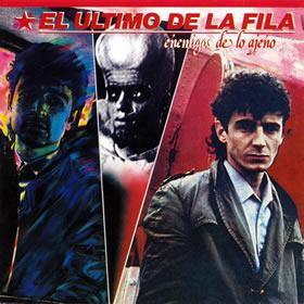1986 Enemigos De Lo Ajeno