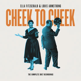 2018 Cheek To Cheek: : The Complete Duet Recordings
