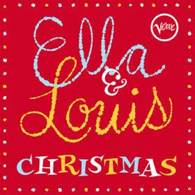 2016 & Louis Armstrong – Ella & Louis Christmas