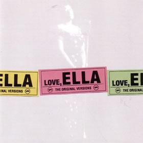 2007 Love Ella