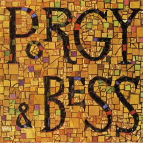 1958 Porgy & Bess