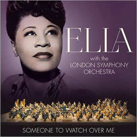 2017 & London Symphony Orchestra – Someone To Watch Over Me