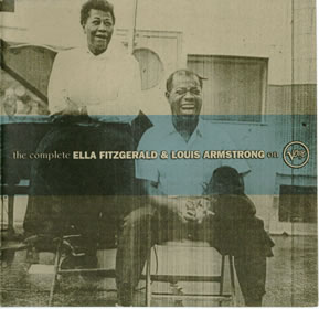 1997 The Complete Ella Fitzgerald & Louis Armstrong