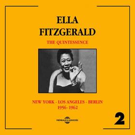 2014 The Quintessence New York-Los Angeles-Berlin 1956-1962