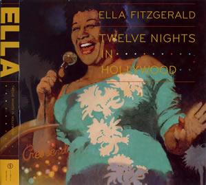 2009 Twelve Nights In Hollywood